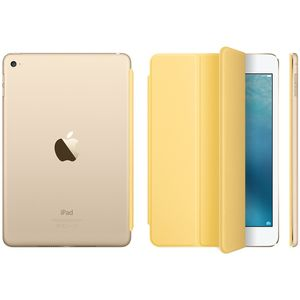 APPLE iPad mini 4 Smart Cover - Yellow (MM2X2ZM/A)