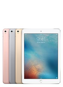APPLE IPAD PRO A9X DC 2.26GHZ 32GB 4GB 9.7IN IOS ROSE GOLD ND (MM172KN/A)