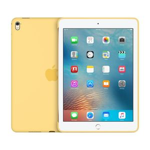 APPLE IPAD PRO SILICONE CASE F 9.7IN YELLOW ACCS (MM282ZM/A)