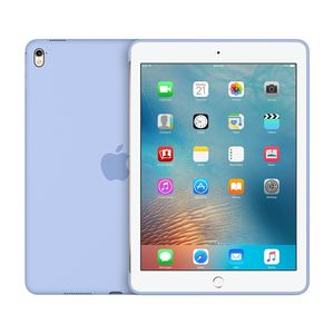 APPLE Silicone Case Lila (iPad Pro 9.7) (MMG52ZM/A)