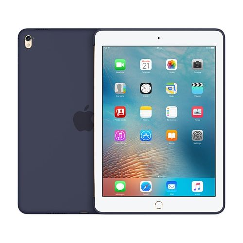 "APPLE sil Case 9.7"" Ipadpro Blue (MM212ZM/A)"