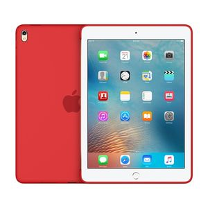 APPLE IPAD PRO SILICONE CASE F 9.7IN (PRODUCT)RED (MM222ZM/A)