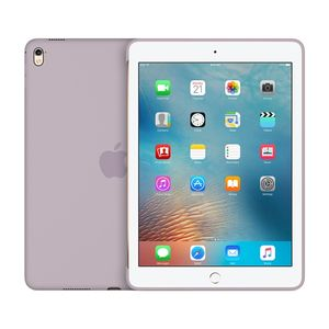 "APPLE EOL Silicone Case for iPad Pro 9.7"" - Lavender (MM272ZM/A)"