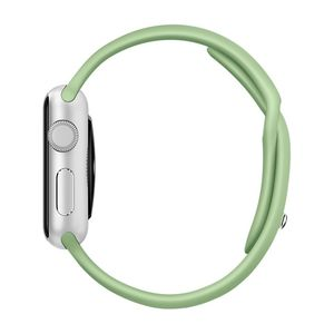 APPLE WATCH ACCS 38MM MINT SPORT BAND ACCS (MM7Y2ZM/A)