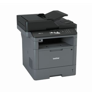 BROTHER MFC-L5700DN Kopiator/ Fax/ Printer/ Scanner/ 40ppm/ 256MB/ Duplex/ LAN (MFCL5700DNZW1)