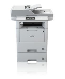 BROTHER MFC-L6900DWT Fax/ Kopiator/ Printer/ Scanner 50ppm/ 1GB/ Duplex/ WLAN 520_520_50 ark (MFCL6900DWTZW2)