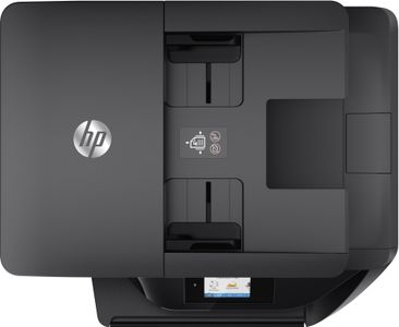 HP Officejet Pro 6970 e-All-in-One (T0F33A)