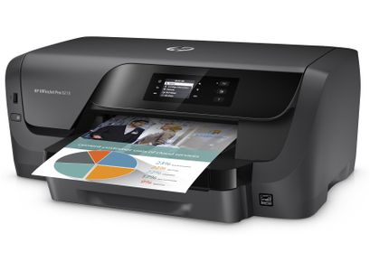 HP OFFICEJET PRO 8210 PRINTER A4 34 PPM WIFI DUPLEX            IN INKJ (D9L63A#A81)