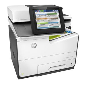 HP PageWide Enterprise Color MFP 586dn (G1W39A#B19)