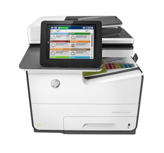 HP PAGEWIDE ENT CLR MFP 586F A4 75PPM DUPLEX                  IN MFP (G1W40A#B19)