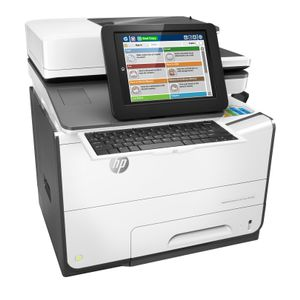 HP PAGEWIDE ENT CLR FLOW MFP 586Z A4 75PPM DUPLEX                  IN MFP (G1W41A#B19)
