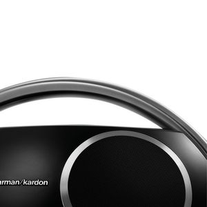 HARMAN KARDON GO + PLAY (HKGOPLAYMINIBLKEU)