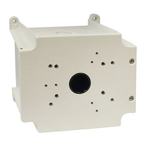 ACTi Pole Mount w/ Junction Box (SMAX-0287)