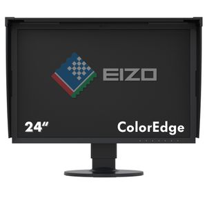 "EIZO Eizo ColorEdge CG2420 24.1"" LED  Innebygd kalibrator (CG2420-BK)"