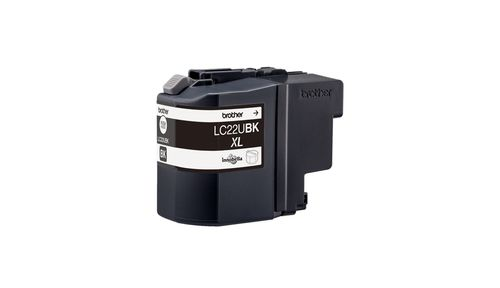 BROTHER DCP-J785DW Sort (LC22UBK)