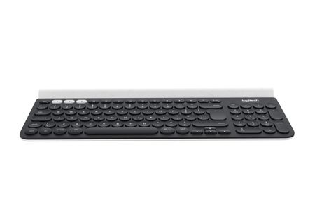 LOGITECH LOGI K780 BT Keyboard (PAN)(Black) (920-008040)