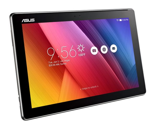 """ASUS AsusZenPad S 10,1"""" IPS MT8163 2GB/ 16GB/ Android 6.0/ 350nits (Z300M-6A053A)"""