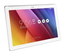"""ASUS AsusZenPad S 10,1"""" IPS MT8163 2GB/ 16GB/ Android6.0/ 350nits/ WH (Z300M-6B049A)"""
