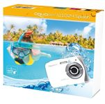 "EASYPIX Aquapix W1024-W ""Splash"" White [wh] (10018)"