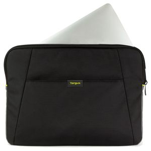 TARGUS CityGear 11_6_ Laptop Sleeve Black (TSS929EU)