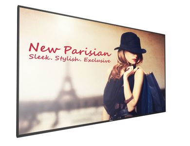 "PHILIPS 49"" Edge LED Display (49BDL4050D/00)"