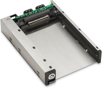 HP DP25 Removable 2.5i HDD Spare Carrier (W3J85AA)
