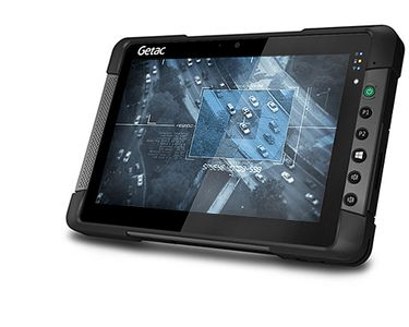 GETAC T800G2 EX P X7-Z8700 8M W10P BT 4/128GB EMMC EUµUK PWR ATEX      IN TERM (TD69Y2DI5DXF)