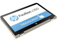 PAV X360 13-U004NO CI5-6200U SSD 128GB 8GB 13.3 NO ODD W10H IN