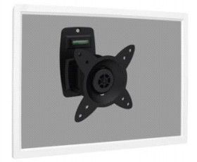 DIGITUS WALL MOUNT SWIVEL FUNCT FOR MONITORS UP TO 69 CM (27IN) ACCS (DA-90350)