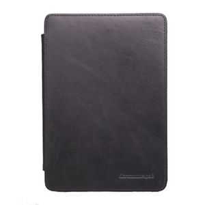 DBRAMANTE1928 Leather folio Copenhagen 2 iPad mini - Black (COIMGTBL0623)