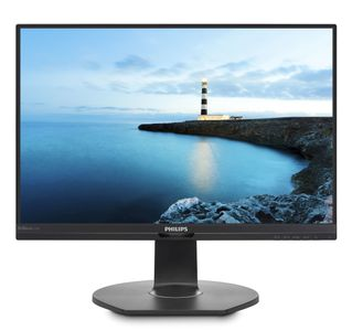 PHILIPS 240B7QPJEB/ 23 24.1inch 1920x1200 IPS 5ms GtG HAS DP/ HDMI/ VGA USB HUB Speakers VESA NARROW BEZEL (240B7QPJEB/23)