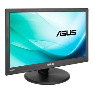 ASUS Monitor ASUS VT168H 15.6inch Monitor, 1366x768, 10-point Touch Monitor, HDMI, (VT168H)