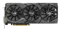 ASUS GF STRIX-GTX1060-O6G-GAMING OC 6GBGDDR5 1645MHZ HDMIX2 DPX2 DVI IN