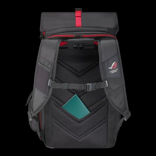 "ASUS ROG Ranger Backpack 17"" Black (90XB0310-BBP010)"