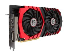 MSI GeForce GTX 1060 GAMING X 6G, 6GB GDDR5, TWIN FROZR VI, DL DVI-D, HDMI 2.0, 3x DP 1.4 (GTX 1060 GAMING X 6G)
