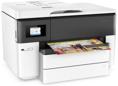 HP Officejet 7740 eAll in One One Wide Format (G5J38A#A80)
