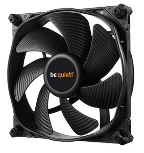 BE QUIET! be quiet_ SilentWings 3 120mm (BL064)