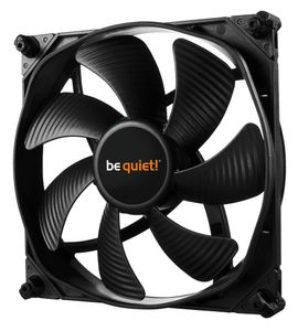 BE QUIET! be quiet_ SilentWings 3 140mm (BL065)