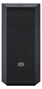 Cooler Master MasterBox 5(SI-Version mit F-FEEDS (MCY-B5S1-KWYN-02)
