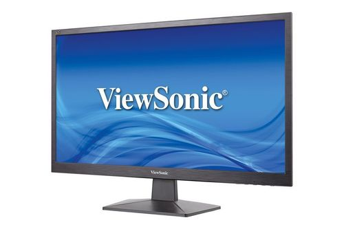 "ViewSonic VA2407H 24"" Full-HD Monitor (VA2407H)"