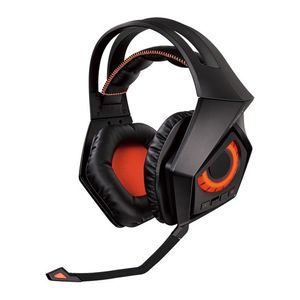 ASUS Headset ASUS ROG Strix Wireless Gaming Headset for PC / PS4 (90YH00S1-B3UA00)