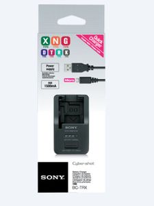 SONY BCTRX battery charger X/ N/ G/ D/ T/ G/ R (BCTRX.CEE)