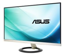 ASUS VZ229H 21.5IN TN WLED 1920X1080 250 CD/SQM 5MS 1X D-SUB1X HDMI   IN MNTR (90LM02PC-B01670)