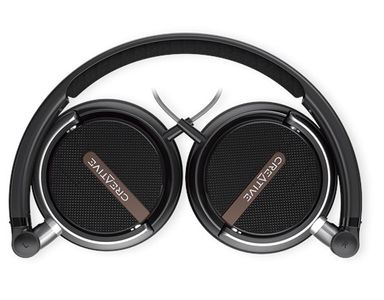 CREATIVE Headset Flex Black (51EF0710AA000)