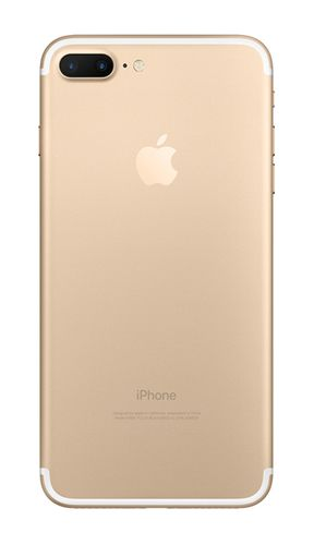 APPLE iPhone 7 Plus 128GB - Mobiltelefon - Gull (MN4Q2QN/A)