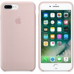 APPLE IP7 Plus Silicone Case Pink Sand (MMT02ZM/A)