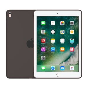 APPLE Silicone Case iPad Pro 9.7 (kakao) (MNN82ZM/A)