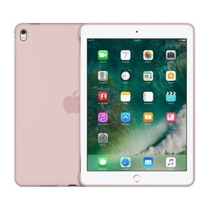 APPLE Silicone Case for iPad Pro 9.7Pink Sand (MNN72ZM/A)