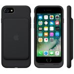 APPLE iPhone7 Smart Battery Case (schwarz) (MN002ZM/A)