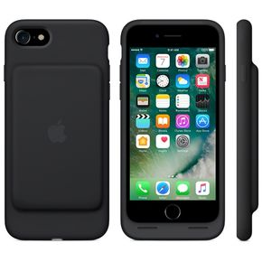 APPLE IPHONE 7 SMART BATTERY CASE BLACK (MN002ZM/A)
